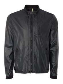 Replay Shiny cire jacket