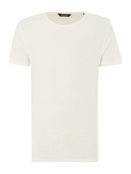 Only & Sons Basic Crew Neck T-shirt
