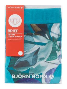 Bjorn Borg Mirage print brief