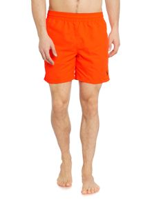 Polo Ralph Lauren Classic neon swim shorts