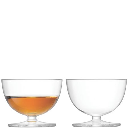 LSA Olivia Liqueur Glass 65ml set of 2