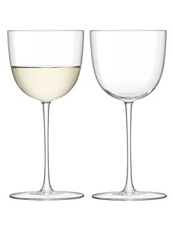 Olivia White Wine Glass 250ml x 2