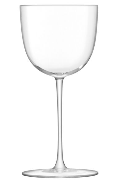 LSA Olivia White Wine Glass 250ml x 2