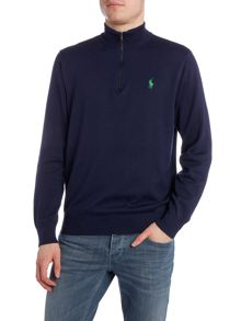 Polo Ralph Lauren Golf Half Zip Jumper