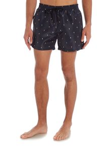 Paul Smith London Ice cream print swim Shorts