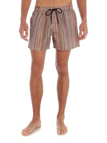 Paul Smith London Classic multistripe swim Shorts
