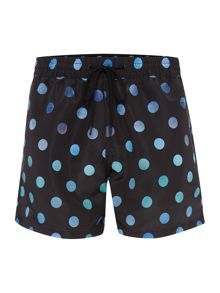 Paul Smith London Polka dot swim Shorts