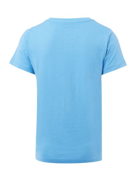 Nike Boys Logo Short Sleeve T-shirt
