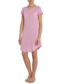 Lauren Ralph Lauren Henley sleep dress