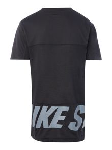 Nike Boys Logo T-shirt