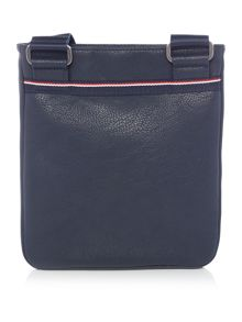 Tommy Hilfiger Essential flat crossover bag