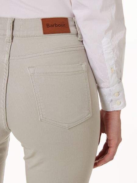 Barbour Essential Slim Trouser