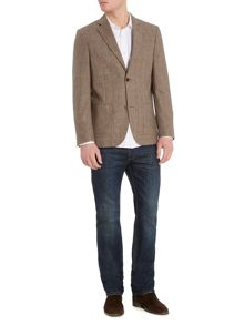 Howick Thomaston Check Blazer