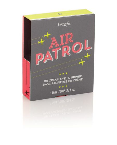 Benefit Gift with purchase