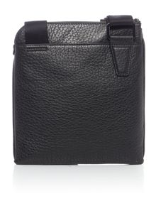 Hugo Boss Hugo dollar small crossbody bag with zip