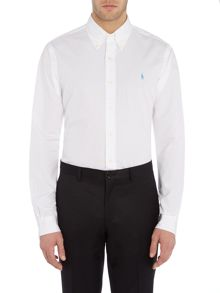 Polo Ralph Lauren Cotton Dress Shirt