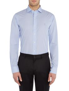 Polo Ralph Lauren Slim-Fit Dress Shirt