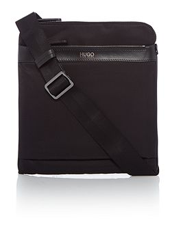 Hugo digital cross body bag