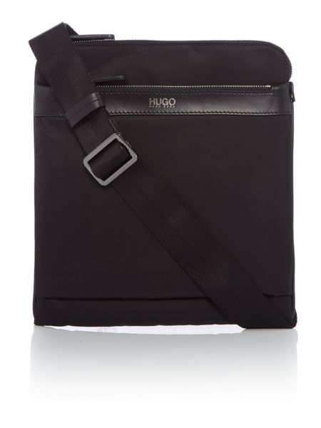 Hugo Boss Hugo digital cross body bag