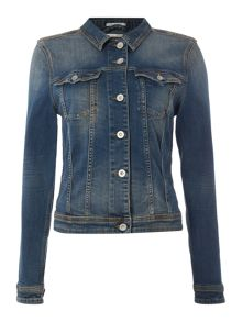 Tommy Hilfiger Vivianne Denim Jacket