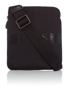 Hugo Boss Boss pixel cross body bag