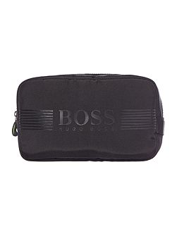 Boss pixel wash bag
