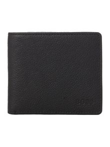 Exclusive Leather Grain Wallet