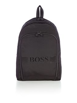 Boss pixel backpack