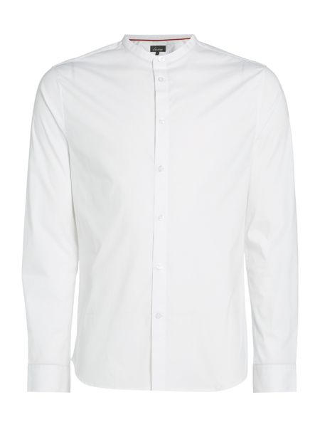 Linea Axel Limited Edition Grandad Collar Shirt