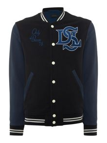 Diesel J-Who baseball jacket