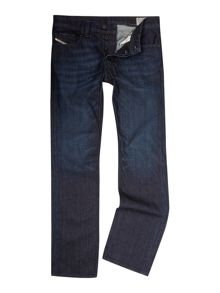 Diesel Larkee 884C straight stretch jeans