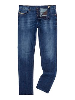 Tepphar 836X slim stretch fit jeans