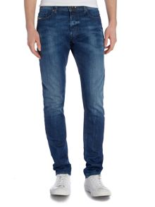 Diesel Tepphar 836X slim stretch fit jeans