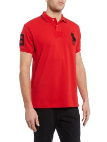 Chinese New Year Slim-Fit Polo Shirt