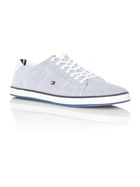 Tommy Hilfiger Arlow Fabric Trainers