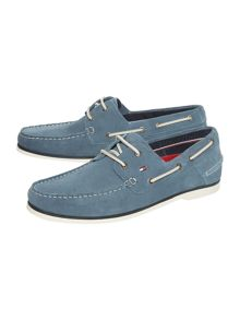 Tommy Hilfiger Classic Boat Shoes