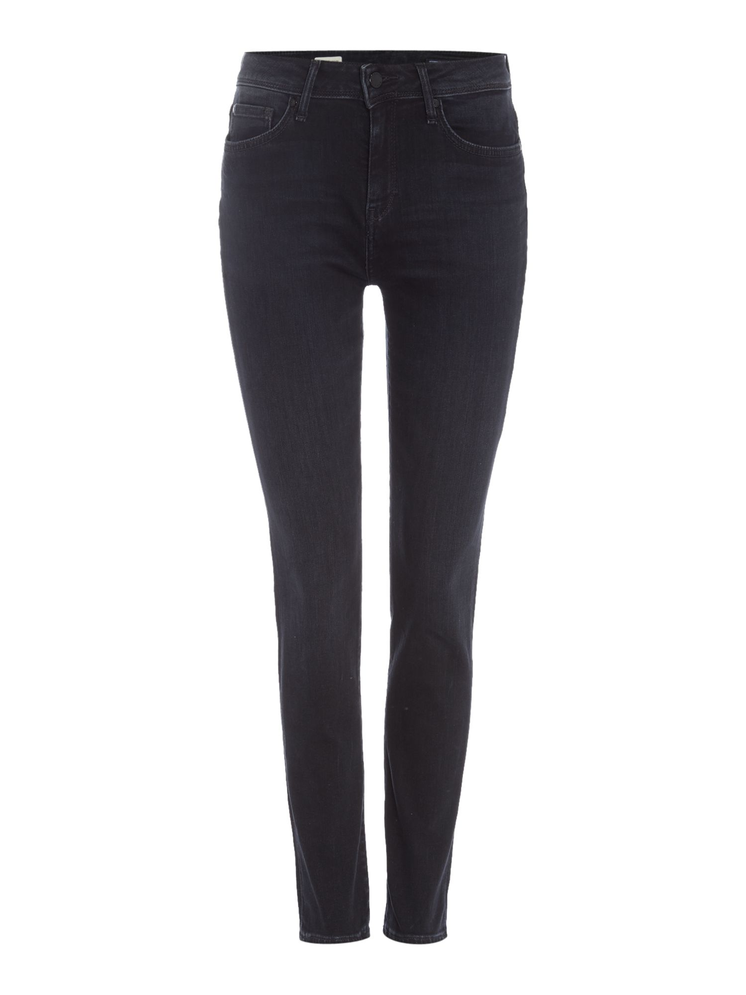 Paris Hw Night Jeans, Blue