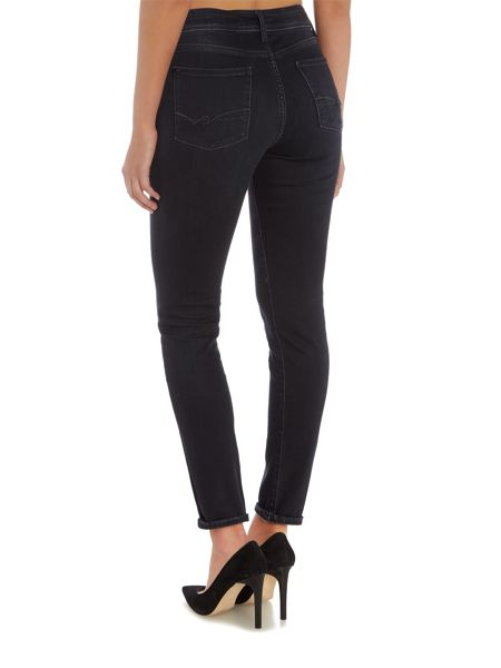 Tommy Hilfiger Paris HW Night Jeans