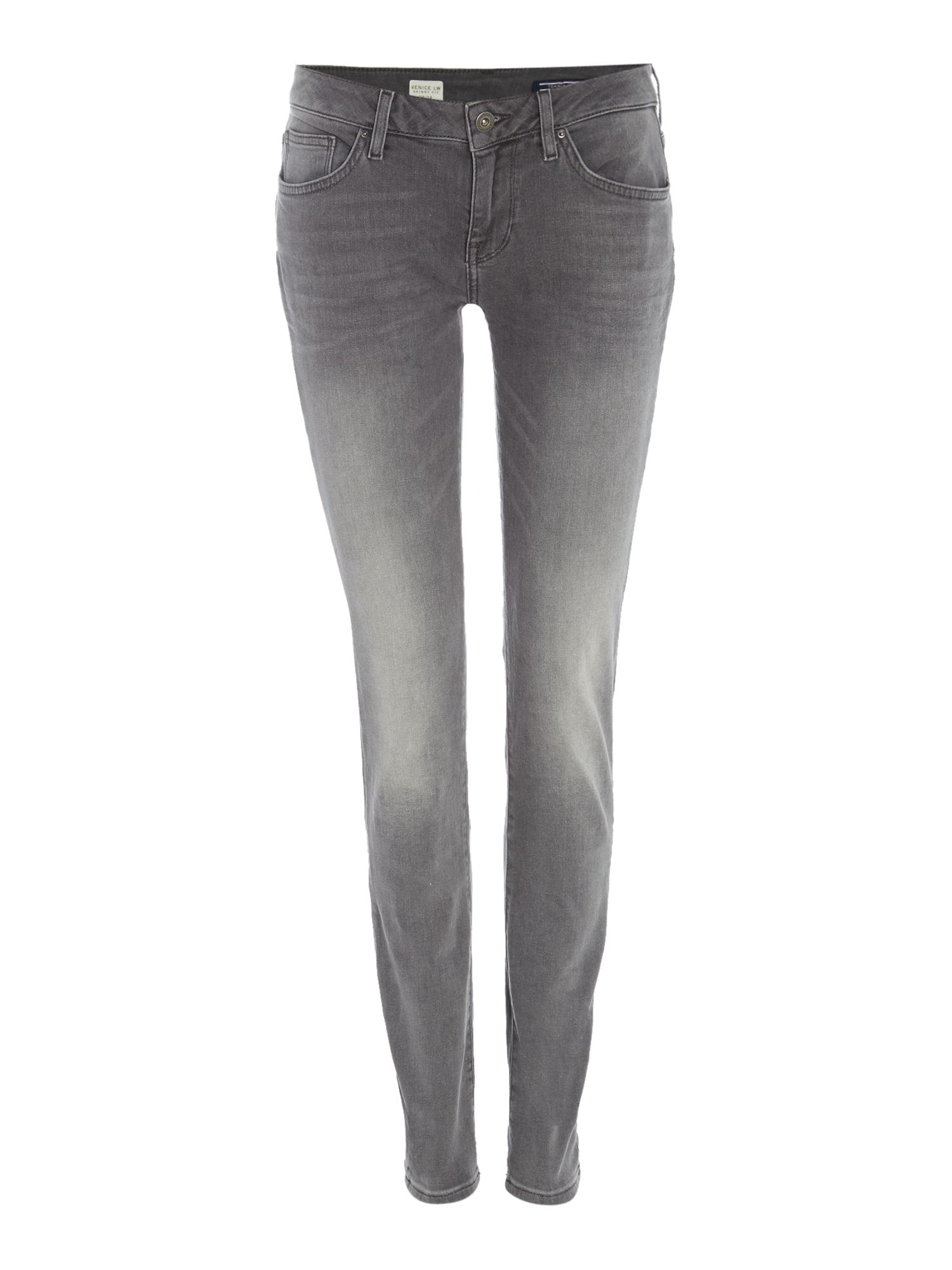 Venice Maily Jeans, Grey