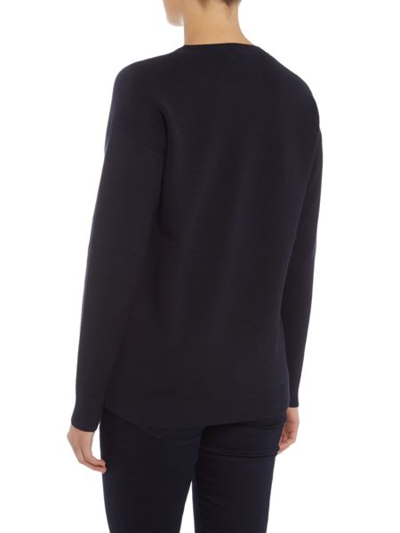 Tommy Hilfiger Harper Embroidery Sweater