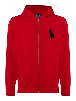 Men's Polo Ralph Lauren Chinese New Year Zip-Through