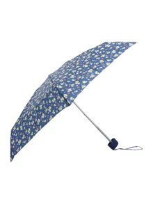 Fulton Buttercup tiny umbrella
