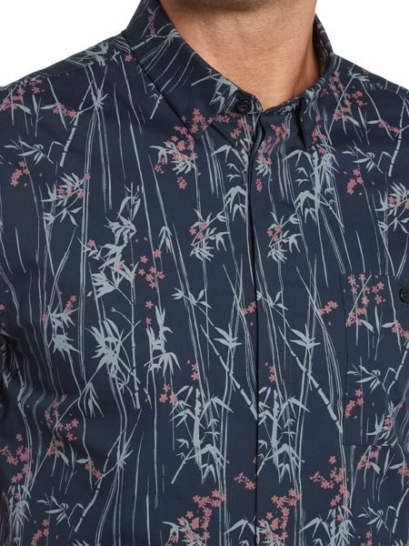 Linea Bodhi Limited Edition Printed Shirt