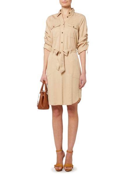 Lauren Ralph Lauren Karima Shirtdress