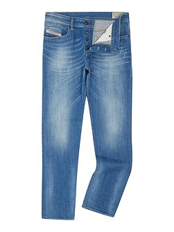 Buster 850J slim tapered fit jeans
