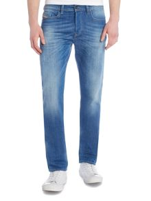 Diesel Buster 850J slim tapered fit jeans