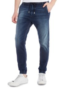 Duff 845S regular slim carrot jogg jeans