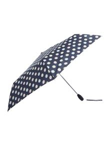 Fulton Crayon spot open and close superslim umbrella