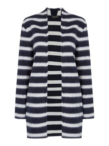 Vila Striped Blazer