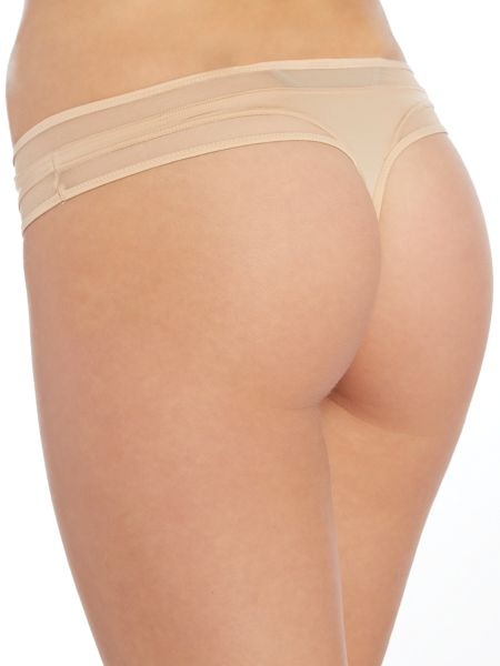 Calvin Klein Naked touch thong
